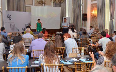 Training corporate II cu Cristi Olteanu